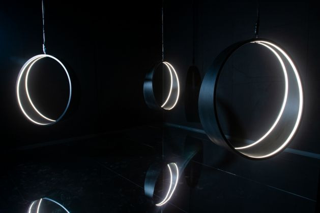 The Smart Circle by glo by BAT Italia, Milano
