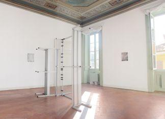 Francesco De Prezzo. Represent. Installation view at Palazzo Monti, Brescia 2018
