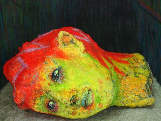 Giuliana Rosso, Chi non può dormire di notte, 2018