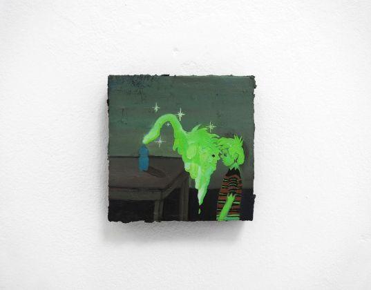 Giuliana Rosso, Splendido fantasma, 2017