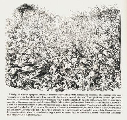Gustave Doré – Storia pittoresca, drammatica e caricaturale della Santa Russia (Eris, Torino 2018)