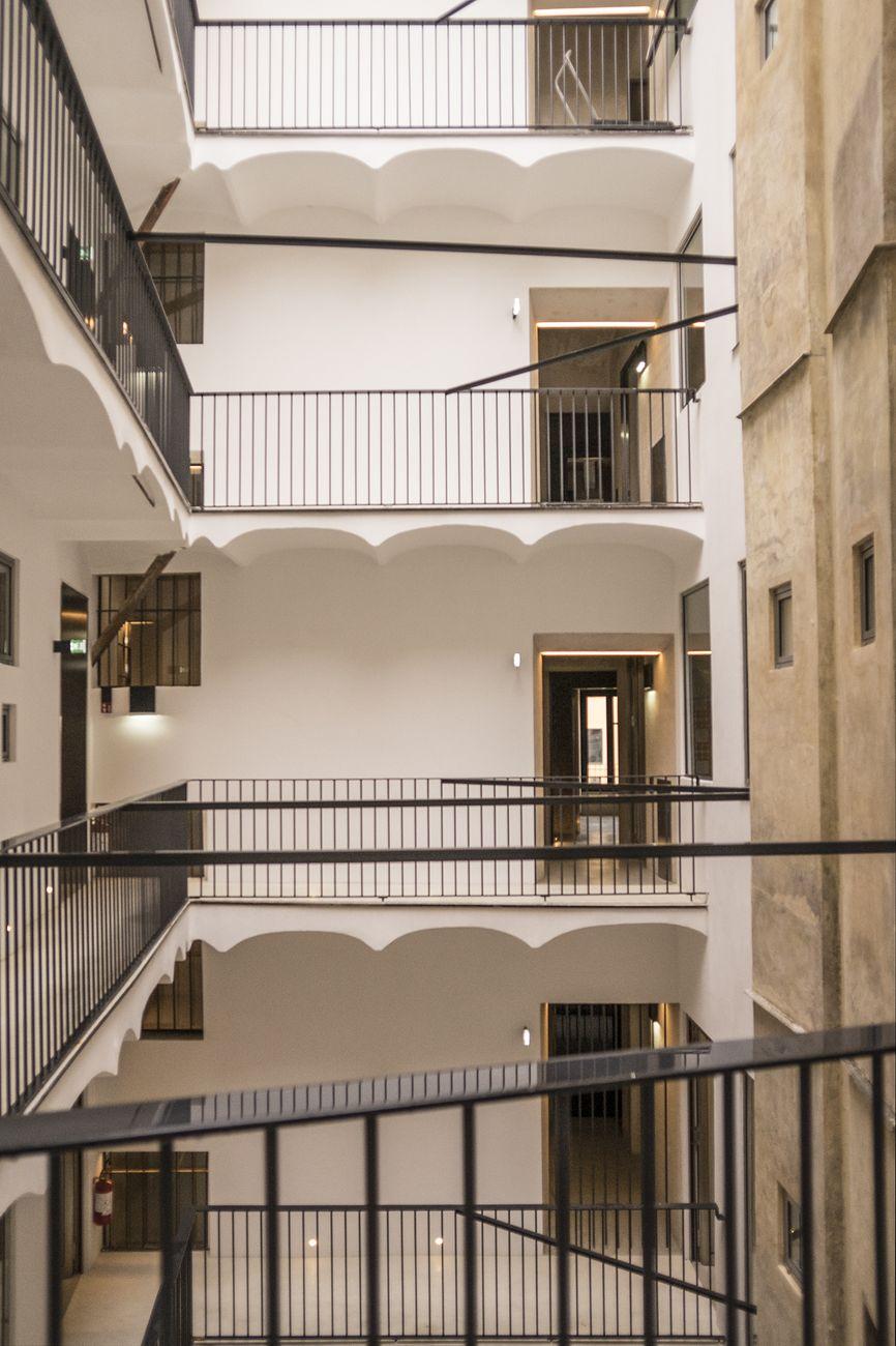 Jean Nouvel Racconta La Fondazione Alda Fendi A Roma Artribune