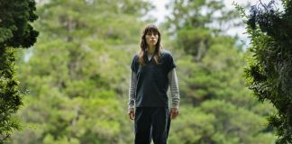 Jessica Biel nella serie The Sinner. Photo Peter Kramer/USA Network