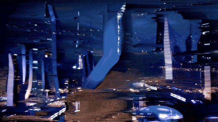 Jon Rafman, Legendary Reality, 2017. Still da video. Courtesy l'artista