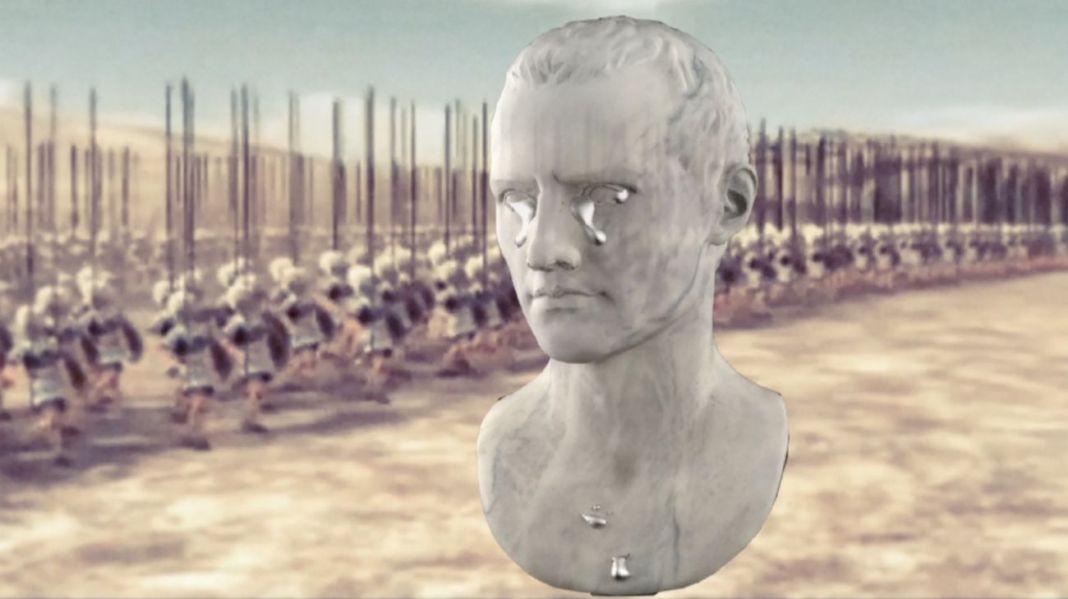Jon Rafman, Remember Carthage, 2013. Still da video. Courtesy l'artista