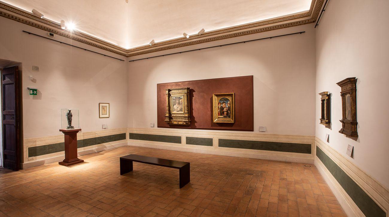 Il museo jacquemart andr da parigi a roma artribune for Stanza studio roma