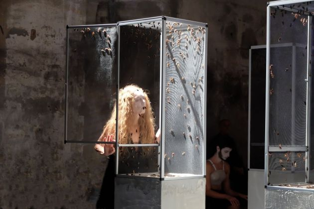 Lenz Fondazione, Verdi Macbeth. Dramma fantastico e vero, photo Fiorella Iacono