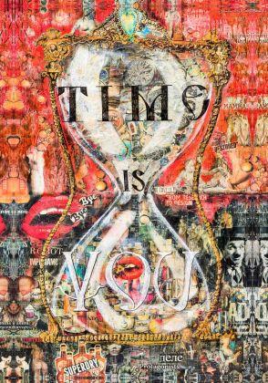Ludmilla Radchenko, Time is you