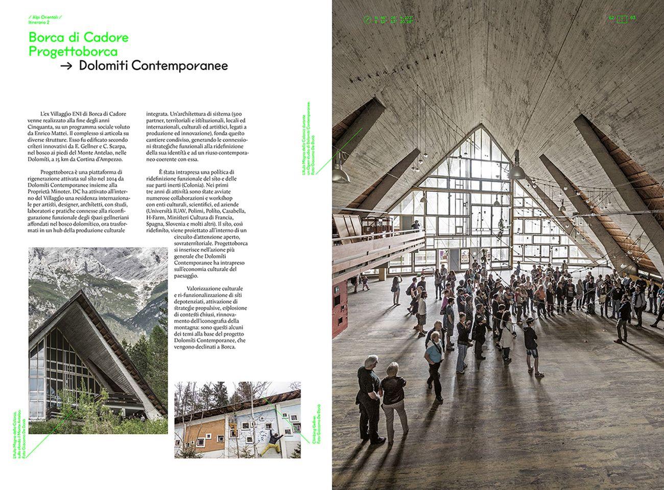 10 cataloghi dei padiglioni della biennale architettura for Riviste di case