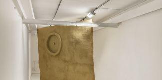 Margherita Moscardini. Inventory. The Fountains of Za'atari. Installation view at Fondazione Pastificio Cerere, Roma 2018. Photo Andrea Veneri. Courtesy Fondazione Pastificio Cerere & the artist