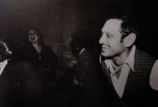 Marialba Russo, Aspromonte, Reggio Calabria, 1980