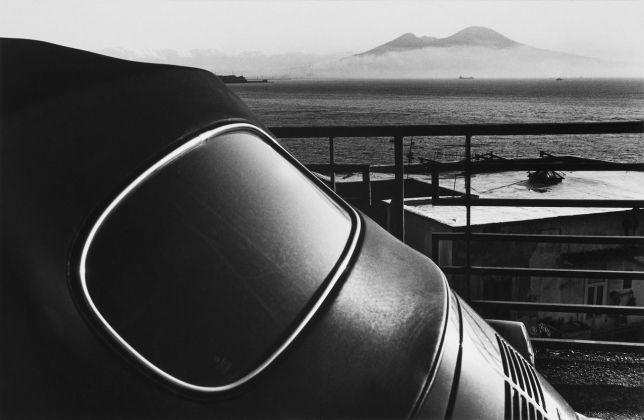 Mimmo Jodice, Vedute di Napoli, Opera 48, 1980 © Mimmo Jodice