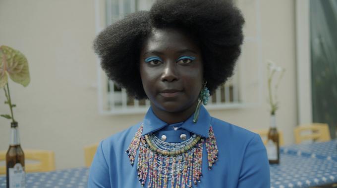 Miss Black Germany by Elisha Smith Leverock,ASVOFF - A Shaded View on Fashion Film