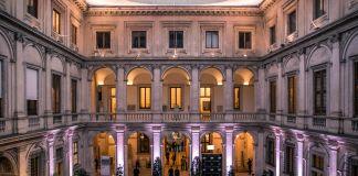 Palazzo Altemps - ASVOFF Roma