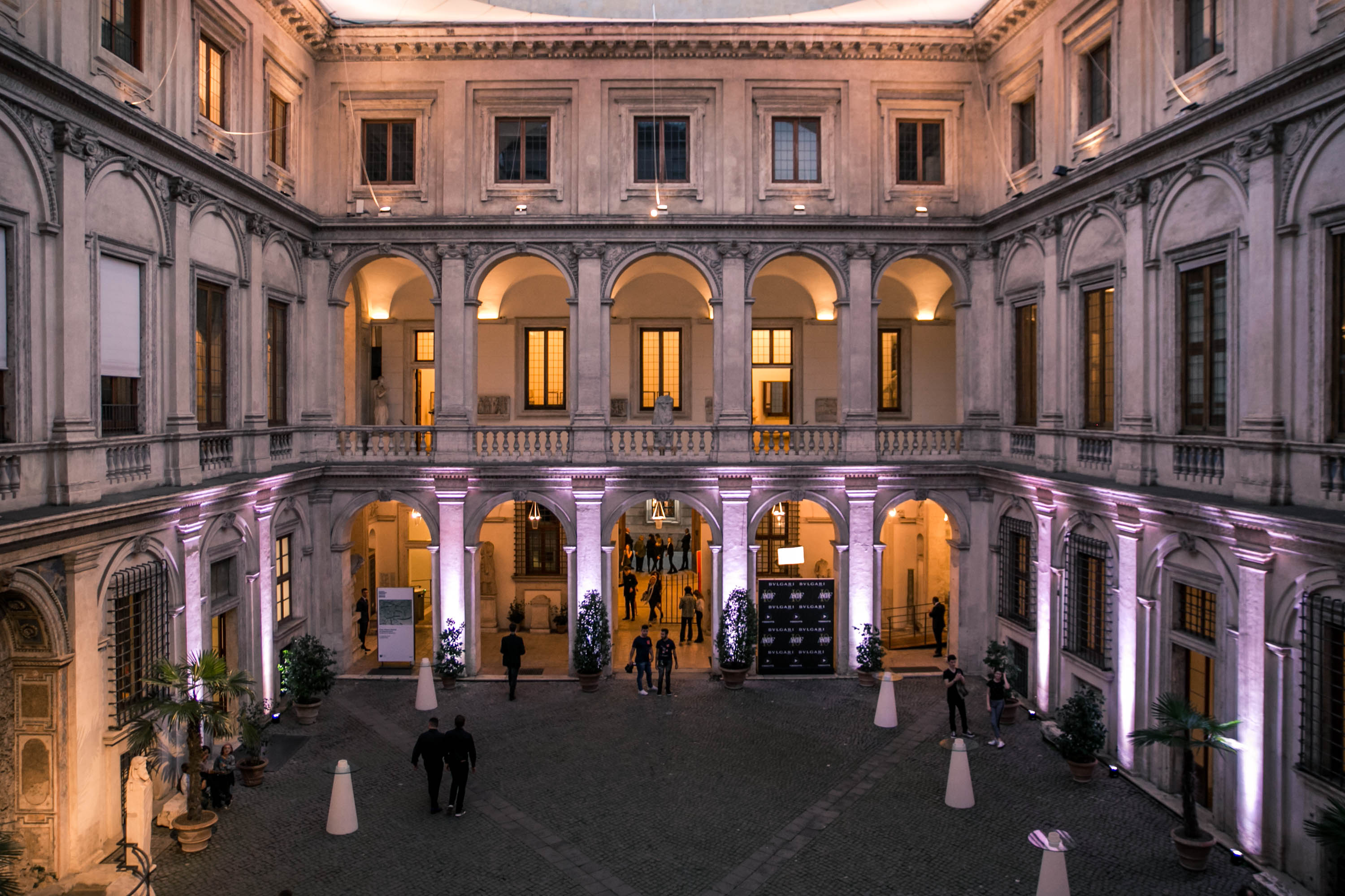 Image result for palazzo altemps roma