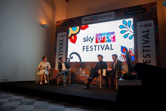 Panel con Antonio Visca e Richard Brown