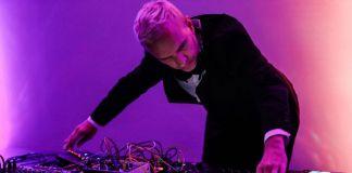 Party d'inaugurazione al Mart di Rovereto con dj set di Hans Berg. Photo credits Mart Jacopo Salvi