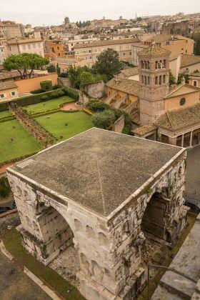 Fondazione Alda Fendi ‒ Esperimenti, Roma. Photo © Lucilla Loiotile