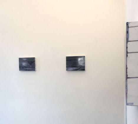 Pierluigi Pusole. 2018 Io sono Dio. Exhibition view at Riccardo Costantini Contemporary, Torino 2018