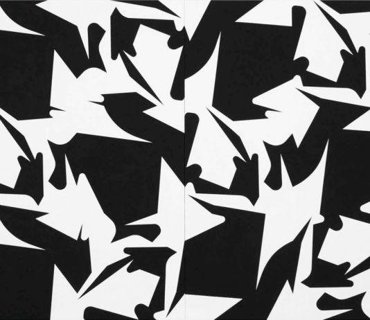 """Sergio Lombardo, Quilt """"Errata corrige"""", 2017. Photo Giorgio Benni"""