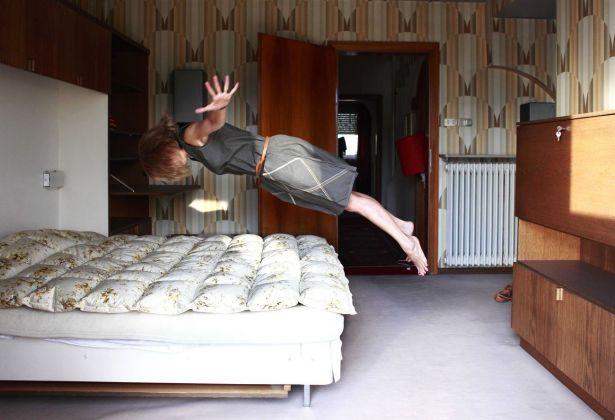 Sissa Micheli, Yesterday's Tomorrows Flying Girl