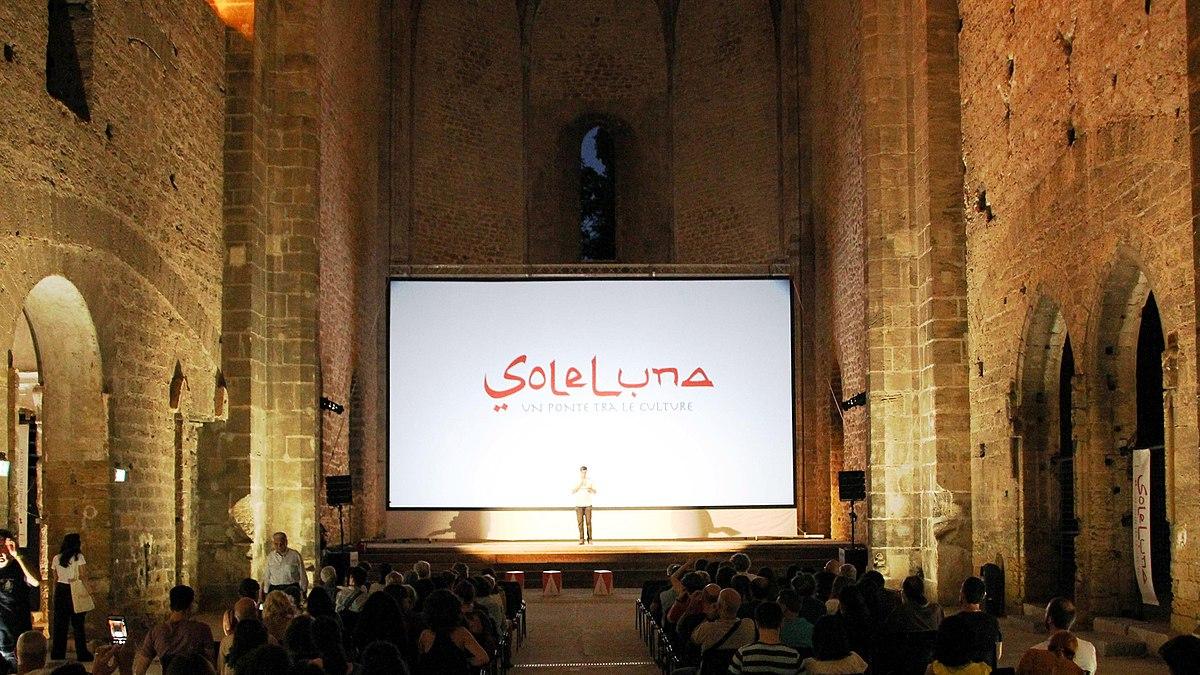 Sole Luna Doc Fest 2017 allo Spasimo di Palermo
