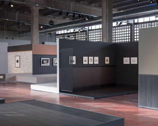 Surface Matters. Federico Torra. MUT – Mutina for Art, Fiorano 2018