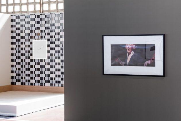 Surface Matters. Matteo Pastorio. MUT – Mutina for Art, Fiorano 2018