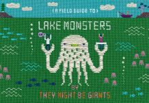 They Might Be Giants, Lake Monsters