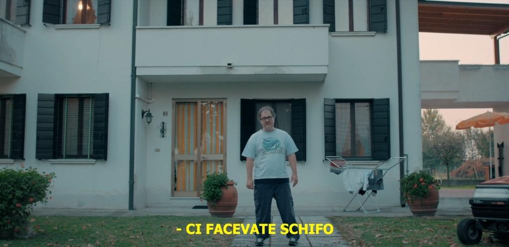 This is Racism, 2018. Un film di Francesco Imperato