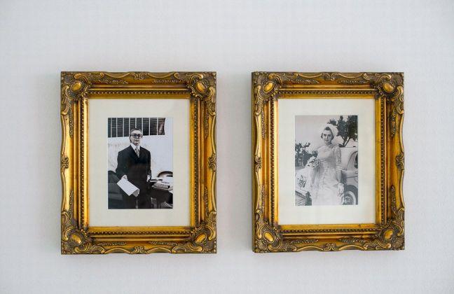 Tomaso Binga, Oggi Spose, 1977. Courtesy Archivio Binga – Menna © Archivio Binga Menna. Photo Katarzyna Perlak