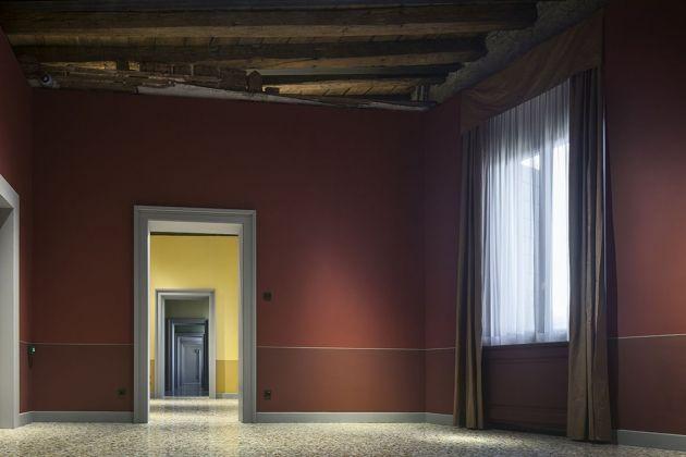 Una collezione veneziana. Progetto di Michele De Lucchi. Fondazione Querini Stampalia, Venezia 2018. Photo © Alessandra Chemollo
