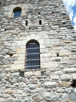 Valtellina, Chiuro Castionetto Torre di Roncisvalle