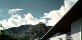 Villa Arreaza, Caracas © Gio Ponti Archives