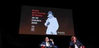 La presentazione della Festa del Cinema