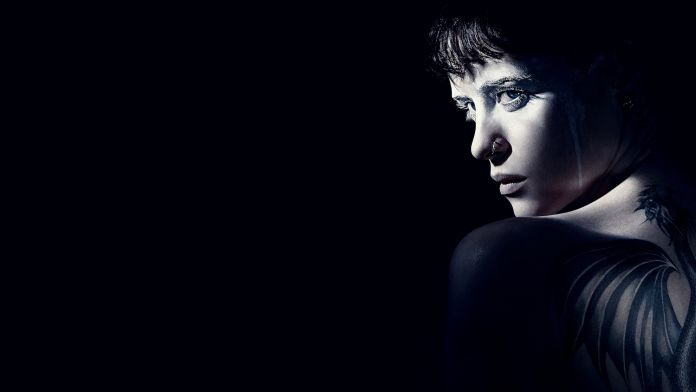 The Girl in the Spider's Web di Claire Foy