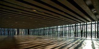Marseille, MUCEM © Lisa Ricciotti – Courtesy AIAC Associazione Italiana di Architettura e Critica