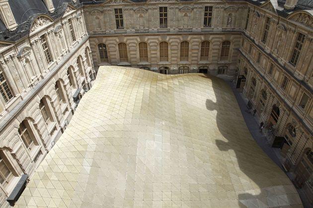 Paris, Musee du Louvre © Antoine Mongodin – Courtesy AIAC Associazione Italiana di Architettura e Critica