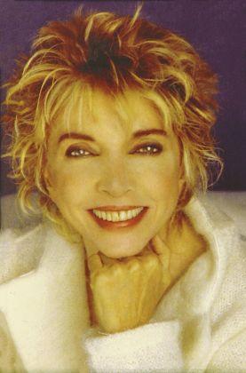L'attrice Mariangela Melato