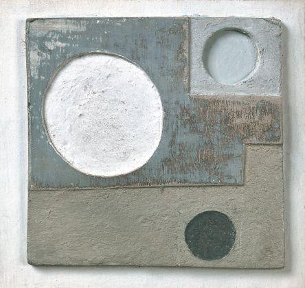 Ben Nicholson, 1934 (Relief),1934, Kettle's Yard, University of Cambridge