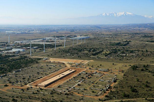 Rivesaltes_Memorial ©M Hedelin - Region Languedoc-Roussillon – Courtesy AIAC Associazione Italiana di Architettura e Critica