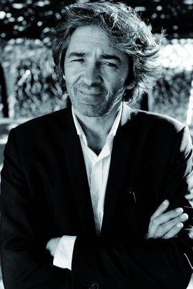 Un ritratto di Rudy Ricciotti © Rene Habermacher – Courtesy AIAC Associazione Italiana di Architettura e Critica