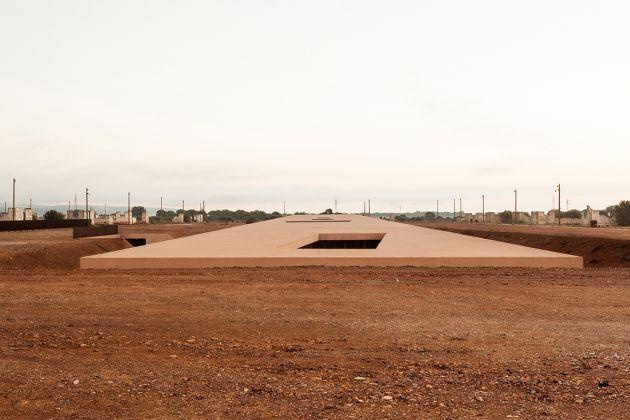Rivesaltes Memorial © Photo Kevin Dolmaire – Courtesy AIAC Associazione Italiana di Architettura e Critica