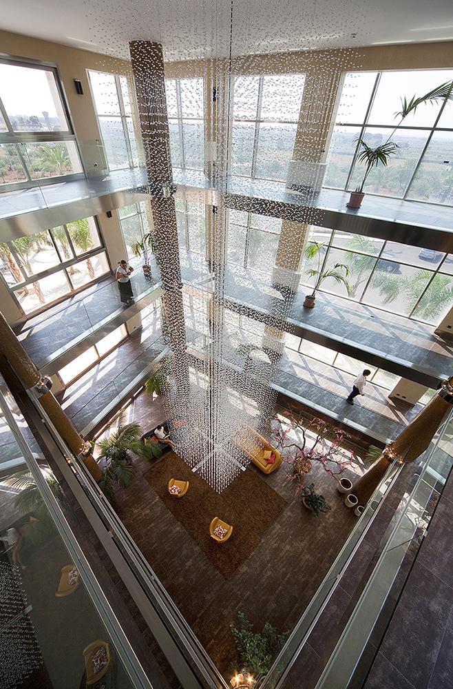 Orazio La Monaca, Studio, Esperidi Park Hotel, 2008, photo Lamberto Rubino, courtesy Studio Orazio La Monaca