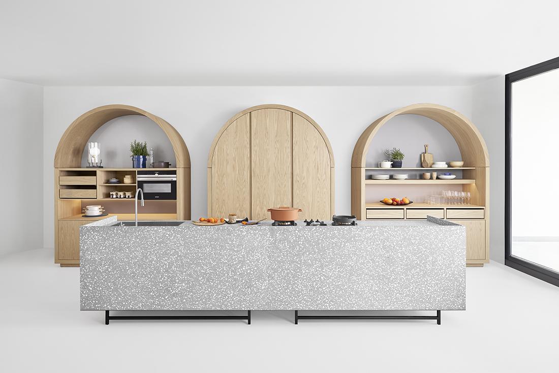 ARIS Architects - Alberto Corrado, Francesca Zalla, Hani Chaouech, Archetipo. Bergamo, 2018. Crediti fotografici: Gianmarco Dodesini Valsecchi