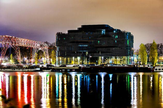 Lyon, Pavillon52, ©MatejaLux – Courtesy AIAC Associazione Italiana di Architettura e Critica
