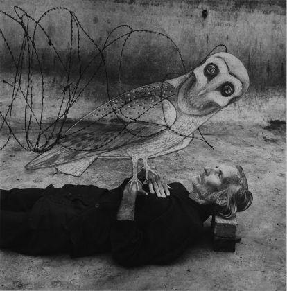 AKAA – Also Known As Africa, Parigi 2018. Roger Ballen & Hans Lemmen, Artco Gallery, Città del Capo Aix La Chapelle