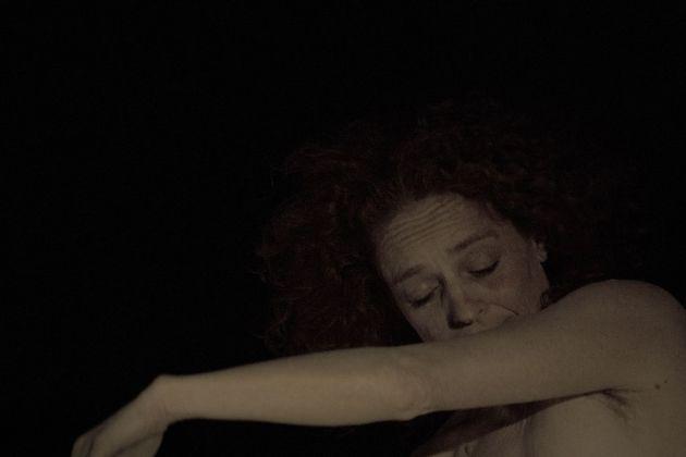 Alessandra Cristiani, Clorofilla. Photo Francesca Marra. Courtesy Testimonianze ricerca azioni