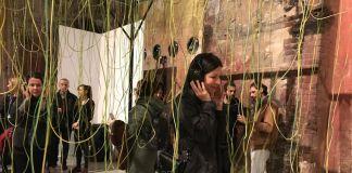 Artissima Sound, Christina Kubisch, ph Claudia Giraud