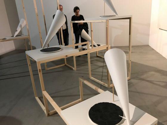Artissima Sound, VOID, ph Claudia Giraud